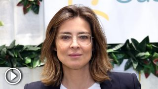 Así ha reaccionado Sandra Barneda al ser preguntada por su regreso a televisión / Gtres.