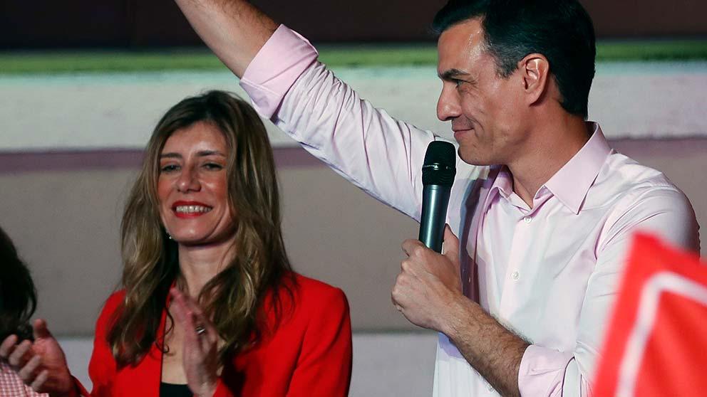 Begoña Gómez Elecciones