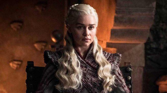 Daenerys Targaryen juego de tronos maquillaje