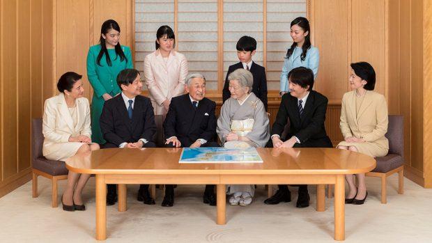 Naruhito se convierte en el nuevo emperador de Japón