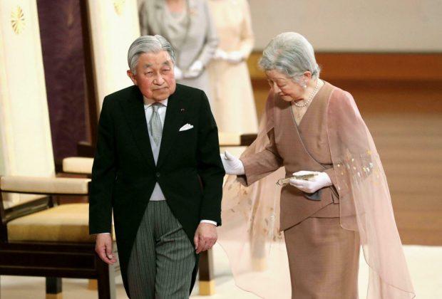 Felicita México a Japón por ascensión de nuevo emperador