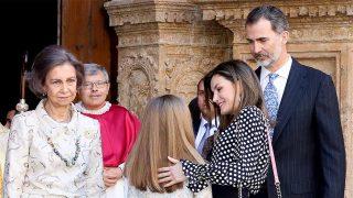 GALERÍA: Doña Letizia se enfrenta a su aniversario más fatídico / Gtres
