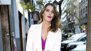 La modelo Marta López /Gtres