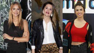 Alba Carrillo, Nagore Robles y Sofía Suescun / Gtres