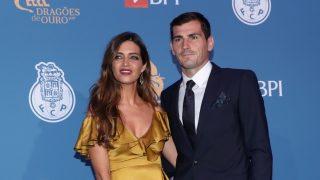 Iker Casillas y Sara Carbonero, novedades sobre el portero / Gtres.