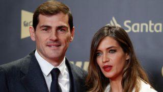 Iker Casillas y Sara Carbonero, en una imagen de archivo / Gtres.
