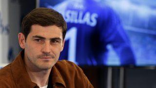 Iker Casillas, en una imagen de archivo / Gtres.