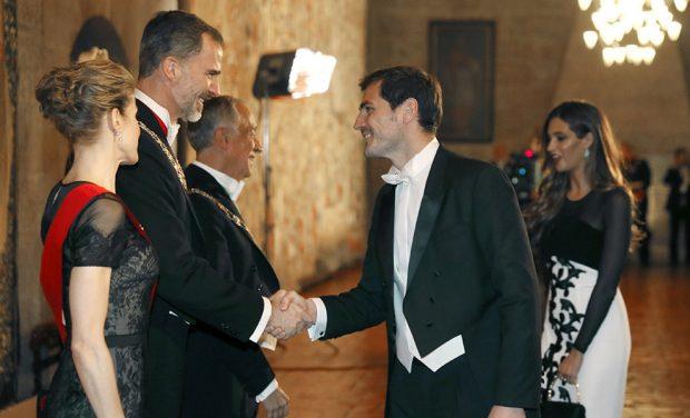 Desvelamos el mensaje privado que los Reyes dieron a Iker Casillas