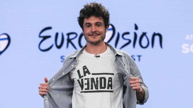 Miki eurovisión