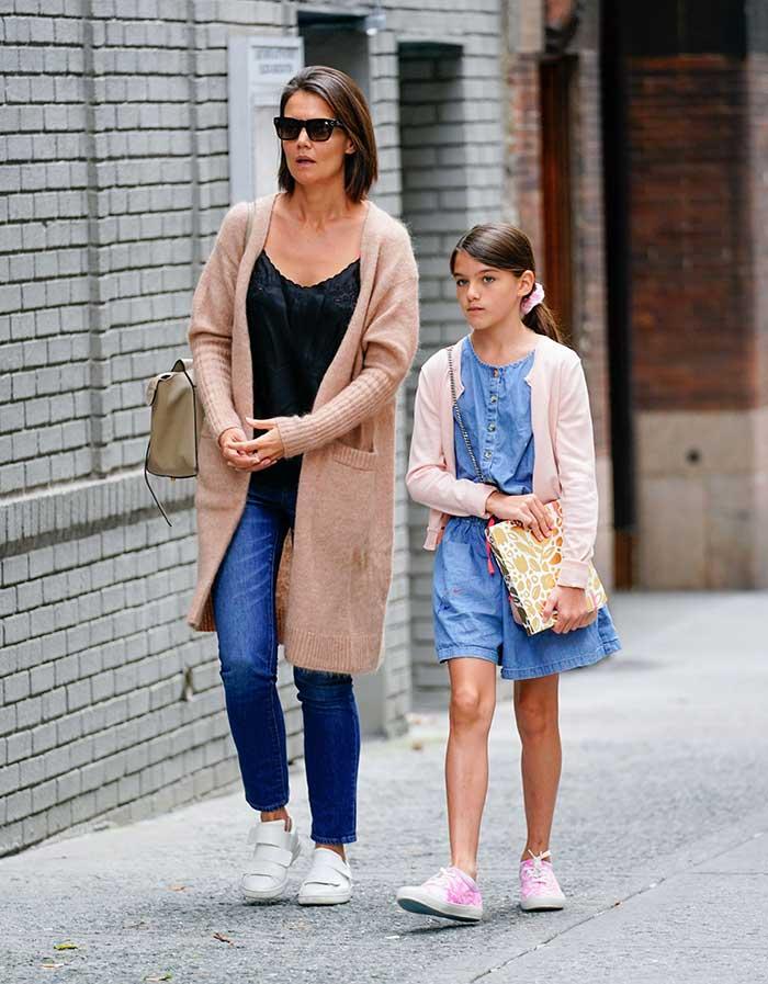 Madres celeb con hijos influencers