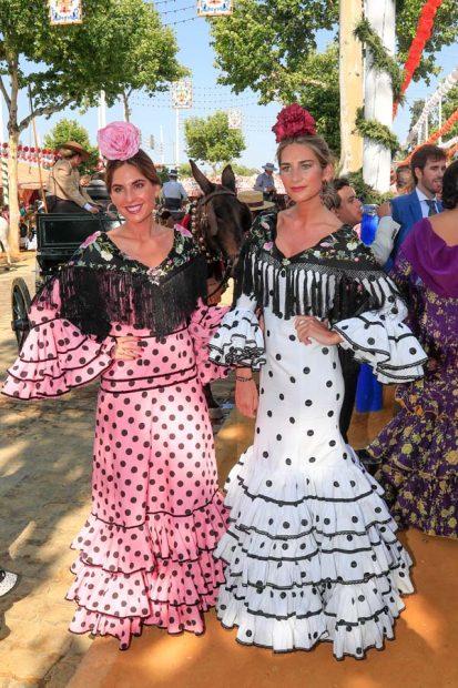 Lourdes Montes y Sibi Montes