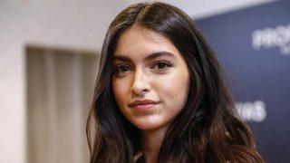 Lucía Rivera, en una imagen de archivo / Gtres