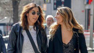Paz Padilla y su hija, Anna Ferrer, tienen una relación de 10 / Gtres
