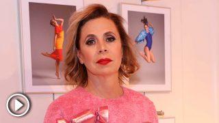 El motivo por el que Ágatha Ruiz de la Prada prefiere 'Masters de la Reforma' a 'Maestros de la Costura' / Gtres