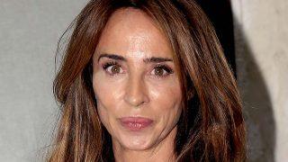 El gran cambio de nariz de María Patiño tras su último retoque/ Gtres