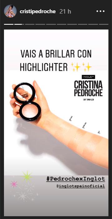 Cristina Pedroche maquillaje