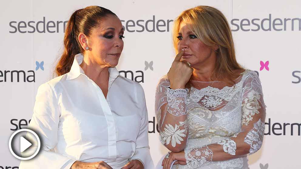 Cristina Tárrega La Celestina Entre Isabel Pantoja Y Colate