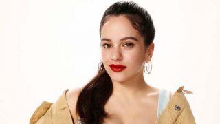Rosalía ha vuelto a trabajar junto a Pull&Bear / Pull&Bear