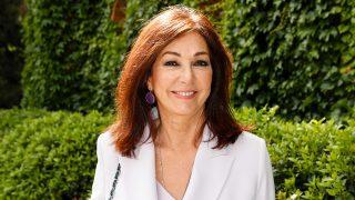 Ana Rosa Quintana ha sido galardonada por el 'Club Internacional de Prensa' / Gtres