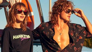 GALERIA. 'Strangers things'está más de moda que nunca / H&M