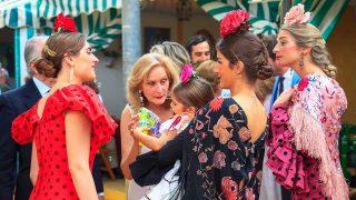 VER GALERÍA: Las celebrities y alta sociedad andaluza se rinde a Miabril / Gtres
