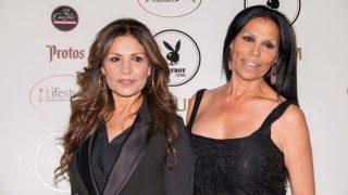 Toñi y Encarna Salazar, en una imagen de archivo / Gtres.