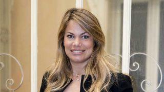 Carla Goyanes en una imagen de archivo /Gtres
