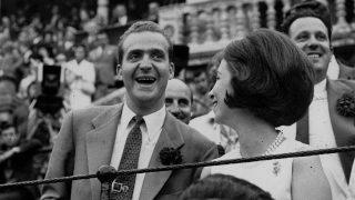 Galería: las imágenes de don Juan Carlos y doña Sofía que puede que no recuerdes / Gtres