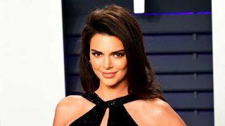 Kendall Jenner tamboén quiere triunfar en el mundo de la cosmética / Gtres