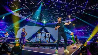 Los memes más desternillantes tras los ensayos de Miki en Eurovisión/ RTVE