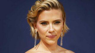 Scarlett Johansson / Gtres