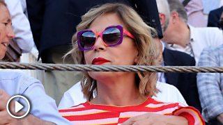 Ágatha Ruiz de la Prada desvela quiénes son sus toreros favoritos / Gtres