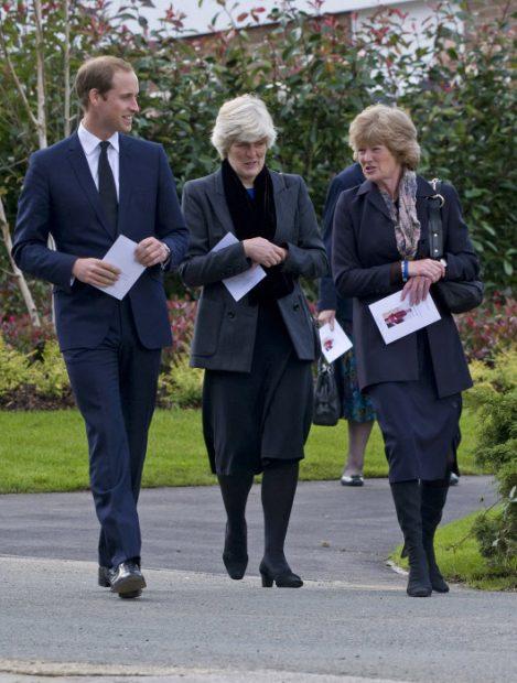 ¿Por qué Diana le ha vuelto a ganar la partida al príncipe Carlos?