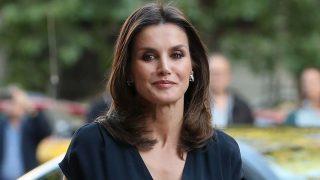 Doña Letizia, 'infiel' a Amancio Ortega con su rival low cost / Gtres
