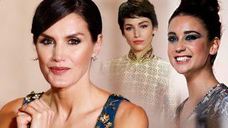 El estilista de las estrellas se 'moja' con el look de la reina Letizia y otras celebs / LOOK