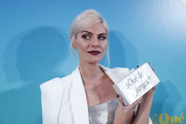 El estilista de las estrellas se 'moja' con el look de la reina Letizia y otras celebs