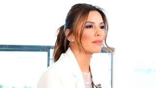 Eva Longoria, durante el festival de cine de Cannes / Gtres