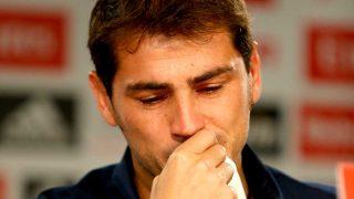 Galería: las imágenes que Iker Casillas nunca olvidará / Gtres-Instagram