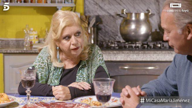 María Jiménez, última hora sobre su grave estado de salud