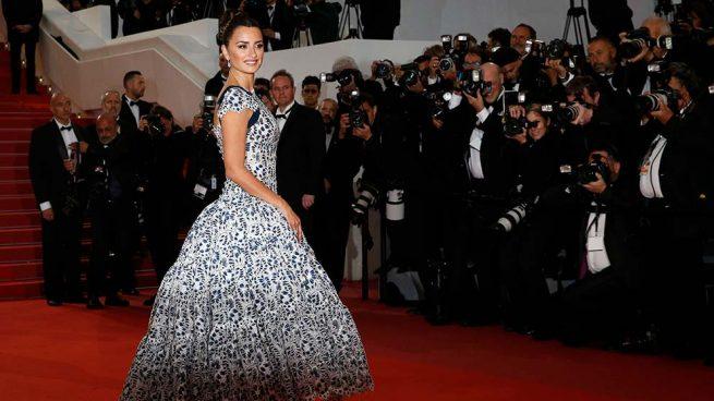Penélope Cruz Cannes