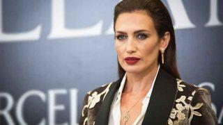 GALERÍA: Nieves Álvarez, puro glamour y elegancia. / Gtres
