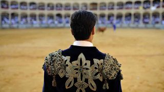 Francisco Rivera en Ronda en una imagen de archivo / GTRES