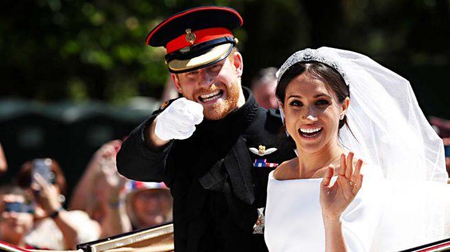 boda duques de sussex
