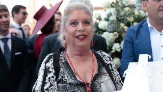 María Jiménez, en una fotografía de archivo / Gtres.