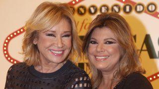 Terelu Campos y Mila Ximénez, amigas pese a todo / Gtres.