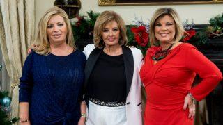 Carmen Borrego, María Teresa Campos y Terelu Campos, unidas en su peor momento / Gtres.