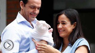Begoña Villacís da todos los detalles del nacimiento de su hija / Gtres