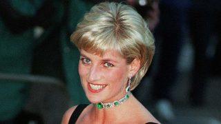 Diana de Gales en una imagen de archivo /Gtres