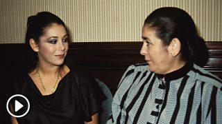 El sacrificio que Isabel Pantoja y su madre han hecho por Supervivientes / Gtres