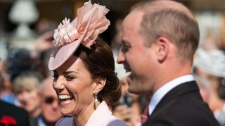 Kate Middleton este martes /Gtres